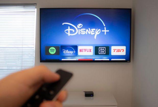 Disney+ Jadi Pesaing Netflix di Indonesia, Begini Strategi Mereka