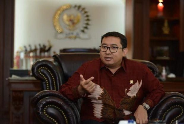 Fadli Zon Sindir Telak Puan yang 'Buta Sejarah' Soal Sumbar dan Pancasila