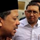 Duo Fahri dan Fadli Desak Aparat Usut Tuntas Dalang Penikaman Syekh Ali Jaber