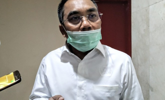 Terus Curigai Perpanjangan PSBB Ketat oleh Anies, PDIP DKI: Baunya Sangat Politis