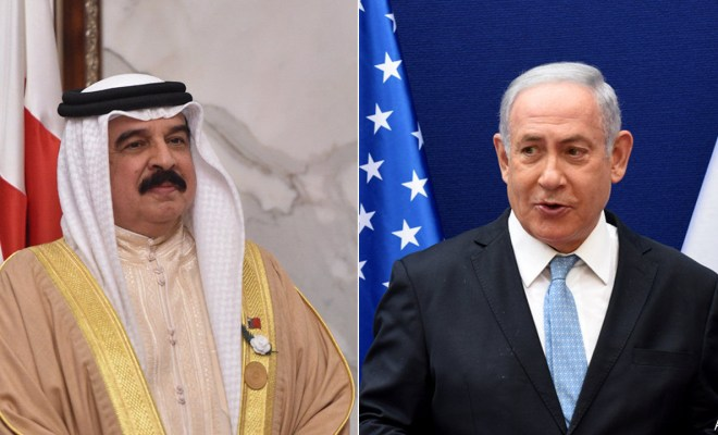 Giliran Bahrain Tiru UEA Khianati Palestina Demi Bersekutu dengan Zionis Israel