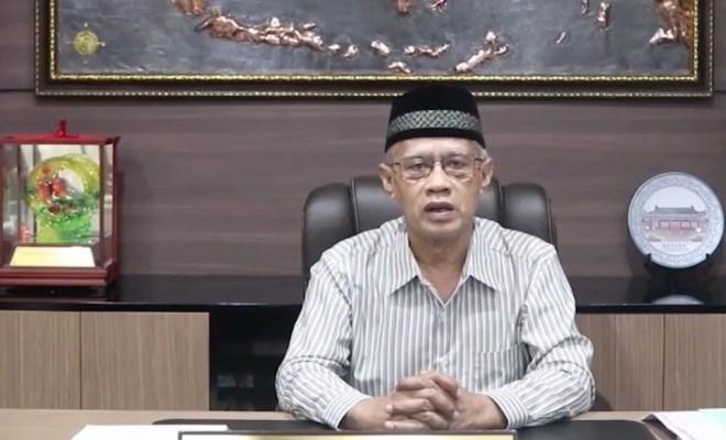 Harapan Haedar Nashir dan Pernyataan Sikap Resmi PP Muhammadiyah Agar Jokowi Tunda Pilkada