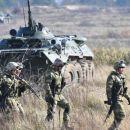 Hari Kedua Perang Armenia vs Azerbaijan Tewaskan 21 Orang
