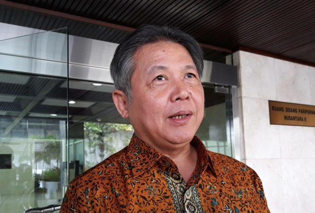 PDIP Bela Ahok yang Dituding Suka Bikin Gaduh oleh Gerindra