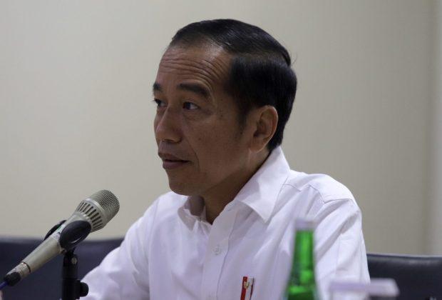 Jokowi Ungkap Jateng Sumbang Tingkat Kematian Covid-19 Tertinggi Nasional, Apa Kabar Den Ganjar?
