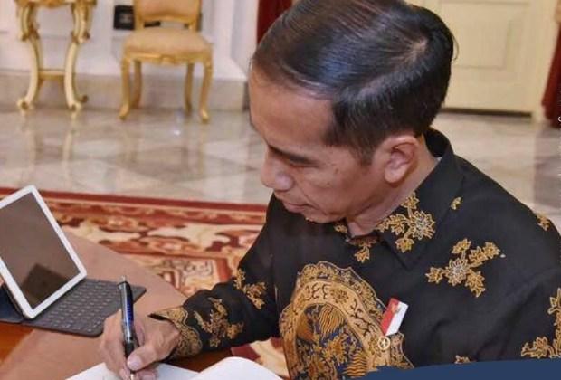 Teken Perpres, Jokowi Bakal Rombak Jabodetabek-Punjur, Seperti Apa?