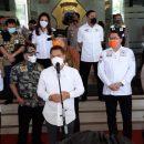 Komisi 3 DPR RI Ajak Warga Jateng Perang Bersama Lawan Corona