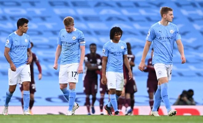 Manchester City Kalah Telak, Mantan Pemain Sarankan Hal ini ke Pep Guardiola