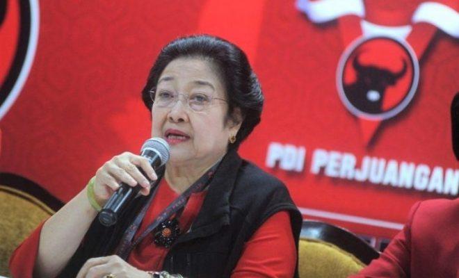 Sejumlah Negara Dunia Sudah Masuk Jurang Resesi, Megawati: Indonesia Ditolong Tuhan