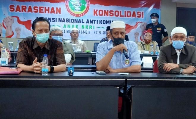 PA 212 Bakal Gelar Nobar G30S/PKI Serentak di Musala dan Masjid