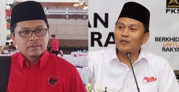 Politikus PDIP Sebut PKS Biang Kerok Berkembangnya Intoleransi di Sumbar