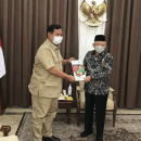 Laporan Prabowo ke Wapres Soal Lumbung Pangan: Semua Negara Bakal Berebut Pangan