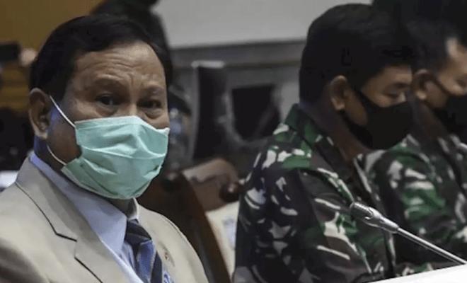 Prabowo Terjunkan Prajurit TNI Demi Singkong