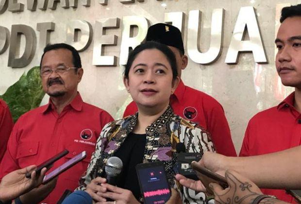 Usai Pernyataan Puan Tuai Polemik, PDIP Janji Sumatera Barat Tetap Dibangun oleh Jokowi
