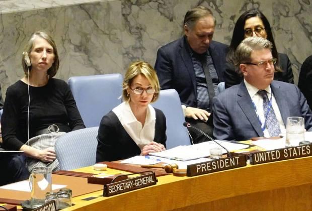 Resolusi Indonesia di PBB yang Sudah Disetuji 14 Negara Langsung Diveto Amerika, Balas Dendam Gagal Tekan Iran?