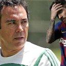 Sanchez: Saran dan Strategi Buruk Jadikan Lionel Messi Gagal Pindah dari Barcelona