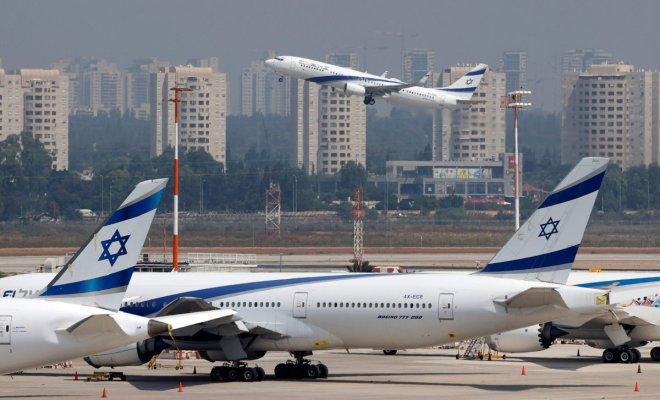 Serupa Pengkhianatan UEA, Bahrain Relakan Pesawat Israel Lintasi Wilayah Udaranya