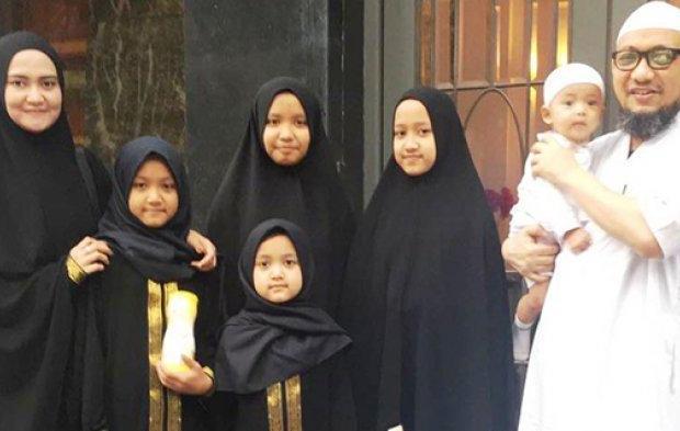 Setelah Novel Baswedan, Giliran 4 Anak dan Istrinya Positif Corona
