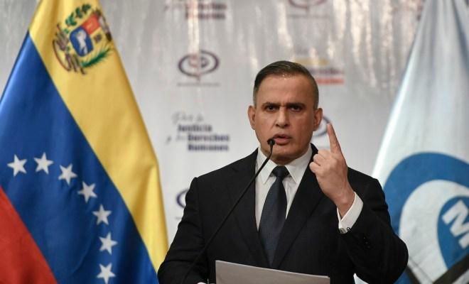 Sudah Jelas Ketangkap Basah, AS Masih Bantah Kirim Mata-Mata ke Venezuela