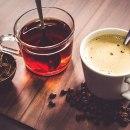 Teh atau Kopi, Mana yang Lebih Sehat Dikonsumsi?