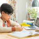 Tips Jaga Kesehatan Mata Anak Saat Belajar Online
