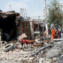 Wakil Presiden Afghanistan Jadi Target Serangan Bom yang Tewaskan 10 Orang