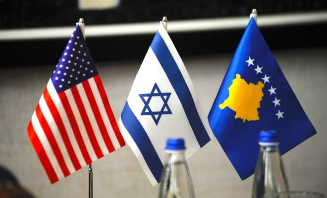 Kosovo Susul UEA Jalin Hubungan dengan Israel