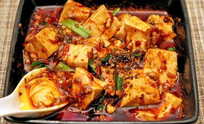 Resep Mapo Tofu ala Restoran China, 'Gak Ketulungan' Sensasi Pedas Gurihnya