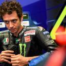 Balapan Ganda di Lintasan yang Sama, Membuat Valentino Rossi Tak Nyaman dan Bosan