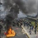 Tolak UU Cipta Kerja, 4 Ormas Islam Desak Jokowi Mundur dan 7 Partai Pendukungnya Dibubarkan