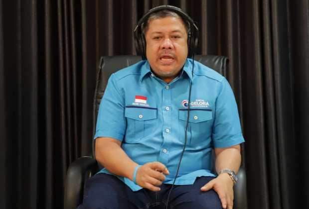 Sesalkan Aktivis Kritis KAMI Langsung Dibui, Fahri Hamzah: Pak Presiden dan Pak Kyai, Kita Tak Bisa Begini..