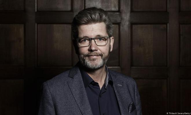 Terlibat Skandal Pelecehan Seksual dan Jadi Bulan-bulanan Media, Wali Kota Kopenhagen Pilih Mundur dari Jabatannya