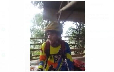 Gara-gara Ulah Pria Kocak ini, Nama Melly Goeslaw Mendadak Viral di Seantero Media Sosial