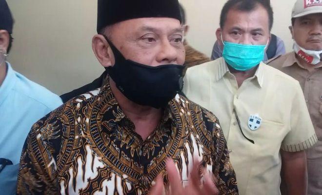 Gatot Nurmantyo Soal UU Cipta Kerja: Meski Angan-angan Jokowi Sendiri Sejak Lama, Tetap Harus Akomodasi Semuanya