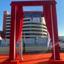 Nama Jokowi Dijadikan Nama Jalan di Uni Emirat Arab, Bagaimana Ceritanya?