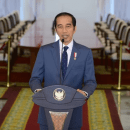 Jokowi Beberkan 3 Manfaat UU Cipta Kerja untuk Rakyat, Apa Saja?