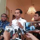 Cipta Kerja Disahkan, Pimpinan Serikat Buruh Dapat Jabatan Wamen dari Jokowi?