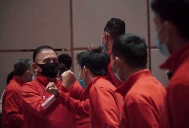 Ketum PSSI Mengaku Tak Pernah Ikut Campur Pemanggilan Pemain Timnas