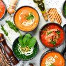 Lima Manfaat Rutin Konsumsi Sup untuk Kesehatan