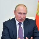 Moskow Tawarkan Diri Jadi Juru Damai Azerbaijan dan Armenia