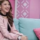 Pasca Indonesian Idol, Tiara Andini Ingin Kolaborasi dengan Artis K-Pop