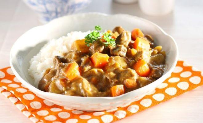 Resep Curry Rice ala Jepang, Mudah Dibuat