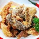Resep Kulit Ikan Salmon Goreng, Camilan Gurih dan Renyah