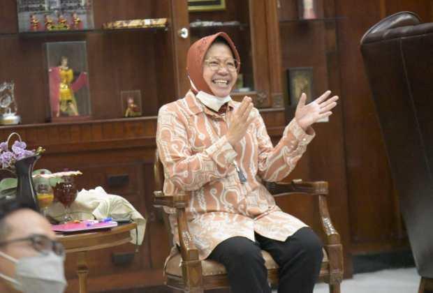 Gara-gara Pelanggaran Berat ini, Wali Kota Surabaya Tri Rismaharini Terancam Dipenjara
