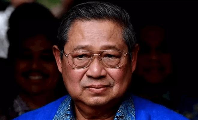 Gerah Terus-terusan Difitnah, SBY Desak Pemerintah Ungkap Dalang Demo Tolak UU Ciptaker, Jika Tidak...