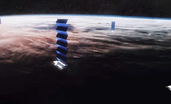 Segini Biaya Layanan Internet Satelit 'Starlink' Buatan Elon Musk