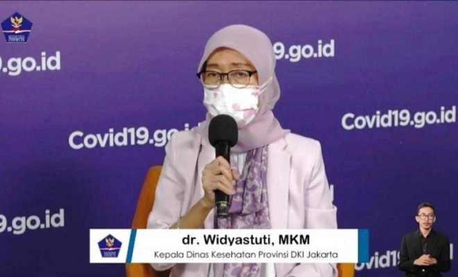 Anak Buah Ungkap 'Pembisik' Anies dari Pihak Pemerintah Pusat Saat Putuskan PSBB DKI