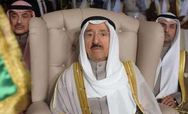 Emir Kuwait Wafat di Usia 91 Tahun
