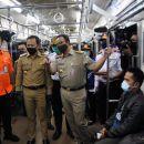 Dipimpin Anies, Jakarta Raih Penghargaan Kota Transportasi Terbaik Dunia, Apa Gak Salah?
