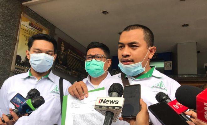 Soal Gelar 'Imam Besar Umat Islam Indonesia' Rizieq Shihab, FPI: Memang Beliau Sangat Pantas